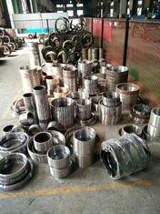 Engineering Kelly Bar Piling Soft Formation Applied Six Key Design Forging Processed